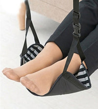 Portable Travel Footrest