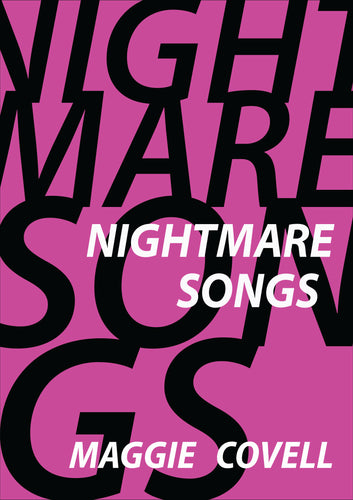 Maggie Covell's Nightmare Songs