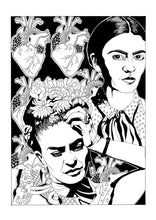 Maggie Covell's Little Art Book of Frida Kahlo