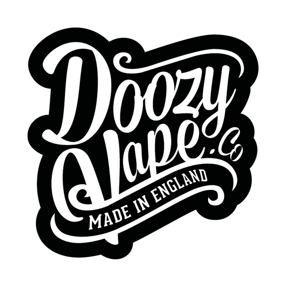 Doozy Vape Co Dessert Collection 50ml Shortfill (70VG/30PG)
