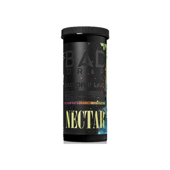Bad Drip God Nectar 0mg 50ml Shortfill (80VG-20PG)