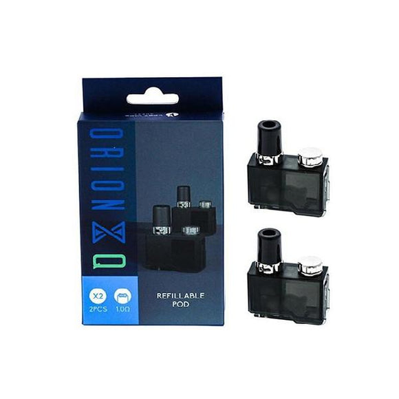 Lost Vape Orion Q Pods 1.0 Ohm Pack of 2