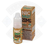 Flawless Nic Salt - 10ml - 20mg