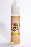 Pie & Mighty 0mg 50ml Shortfill (70/30 VG/PG)