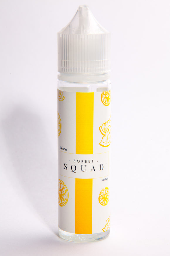 Sorbet Squad 0mg 50ml Shortfill (70/30 VG/PG)
