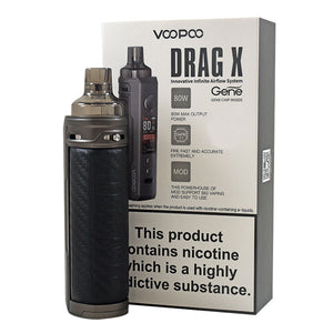 VooPoo - Drag X POD Kit