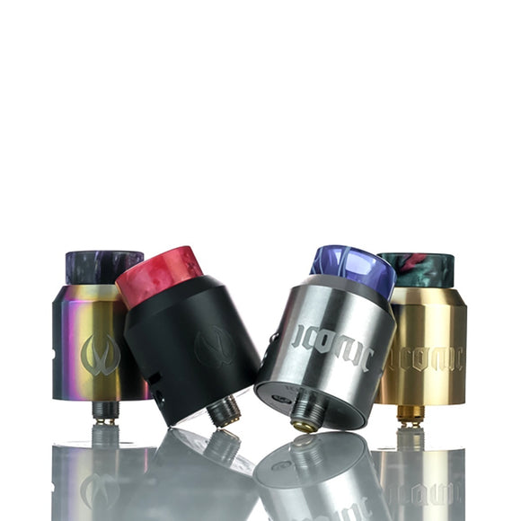Iconic RDA BF By Vandy Vape