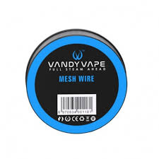 Vandy Vapes Reel