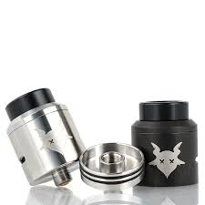 GOAT RDA by Grim Green & Ohm Boy