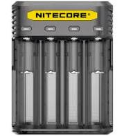 Nitecore Q4 Dry Cell Battery Charger