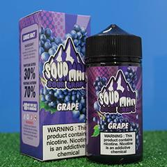 Sour Man 200ml Shortfill 0mg (Inc 4 nic shots)