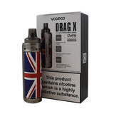 VooPoo - Drag S POD Kit