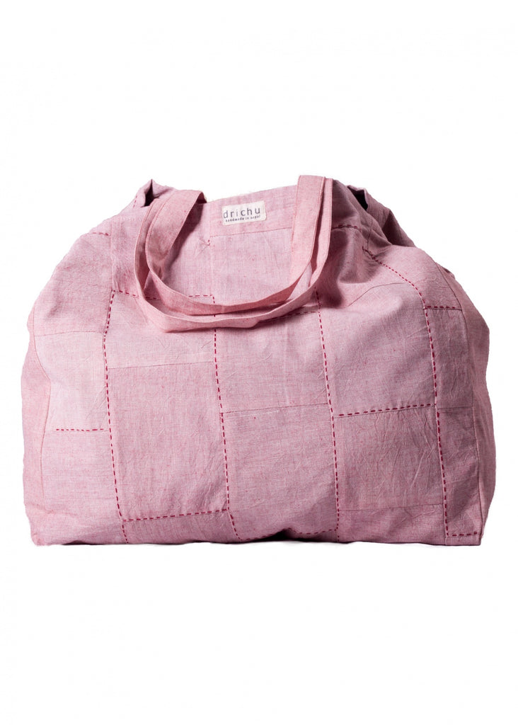 Patch bag - Light Pink - MuniMuni