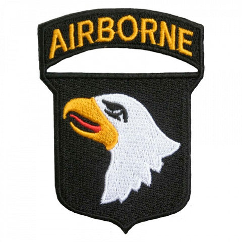 Patch / Ecusson 101st AIRBORNE