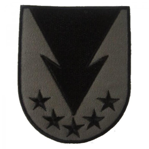 Patch / Ecusson Groupement des Commandos Parachutistes