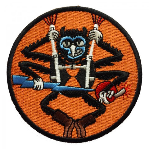 Patch / Ecusson 507th P.I.R.