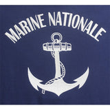 Polo Shirt Marine Nationale (Type 1)
