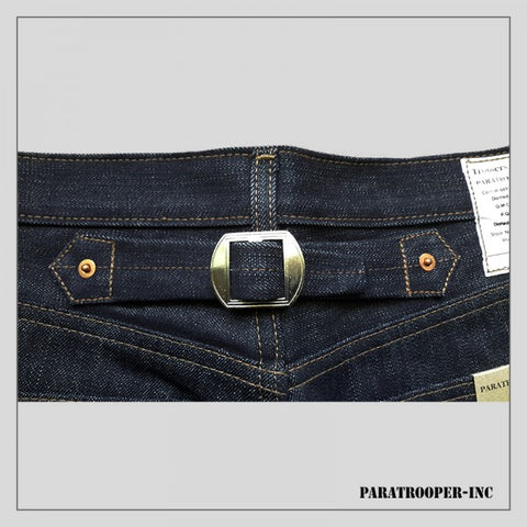 Pantalon Denim (Jean's de travail, Denim Trousers)