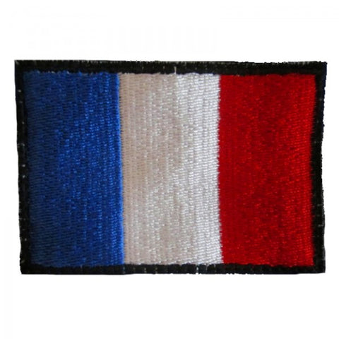 Patch / Ecusson Drapeau Français