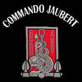 Polo Shirt Commando Jaubert