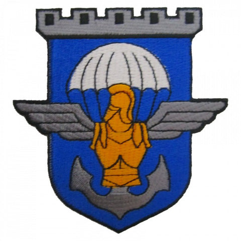 Patch / Ecusson 17ème RGP (Régiment du Genie Parachutiste)