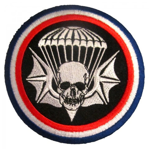 Patch / Ecusson 502nd P.I.R.