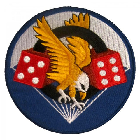 Patch / Ecusson 506th P.I.R.