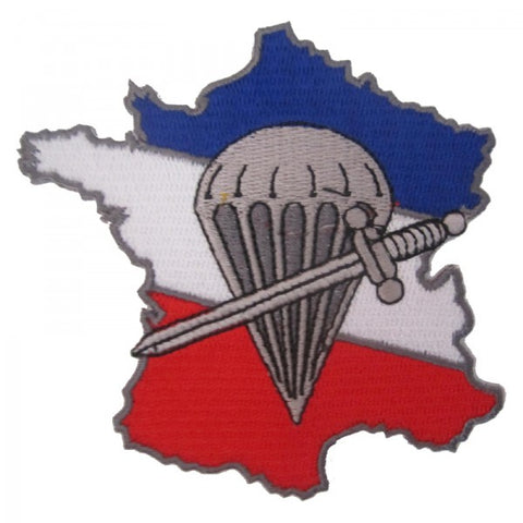 Patch / Ecusson 1er Bataillon de Choc