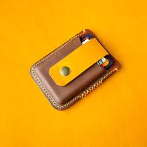 Cargo Card Sleeve