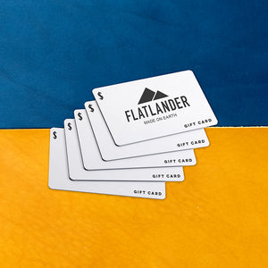 GIFT CARD | Flatlander Supply Co.