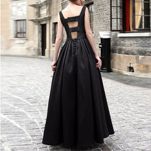 Ladies Elegant Banquet Wedding Evening Dress