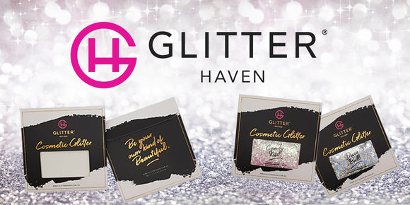 Glitter Haven NZ – Glitter Haven New Zealand