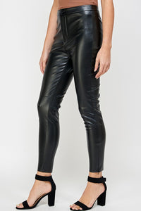 Cody Leather Pants
