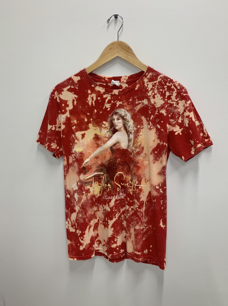 Taylor Swift Bleach Tee