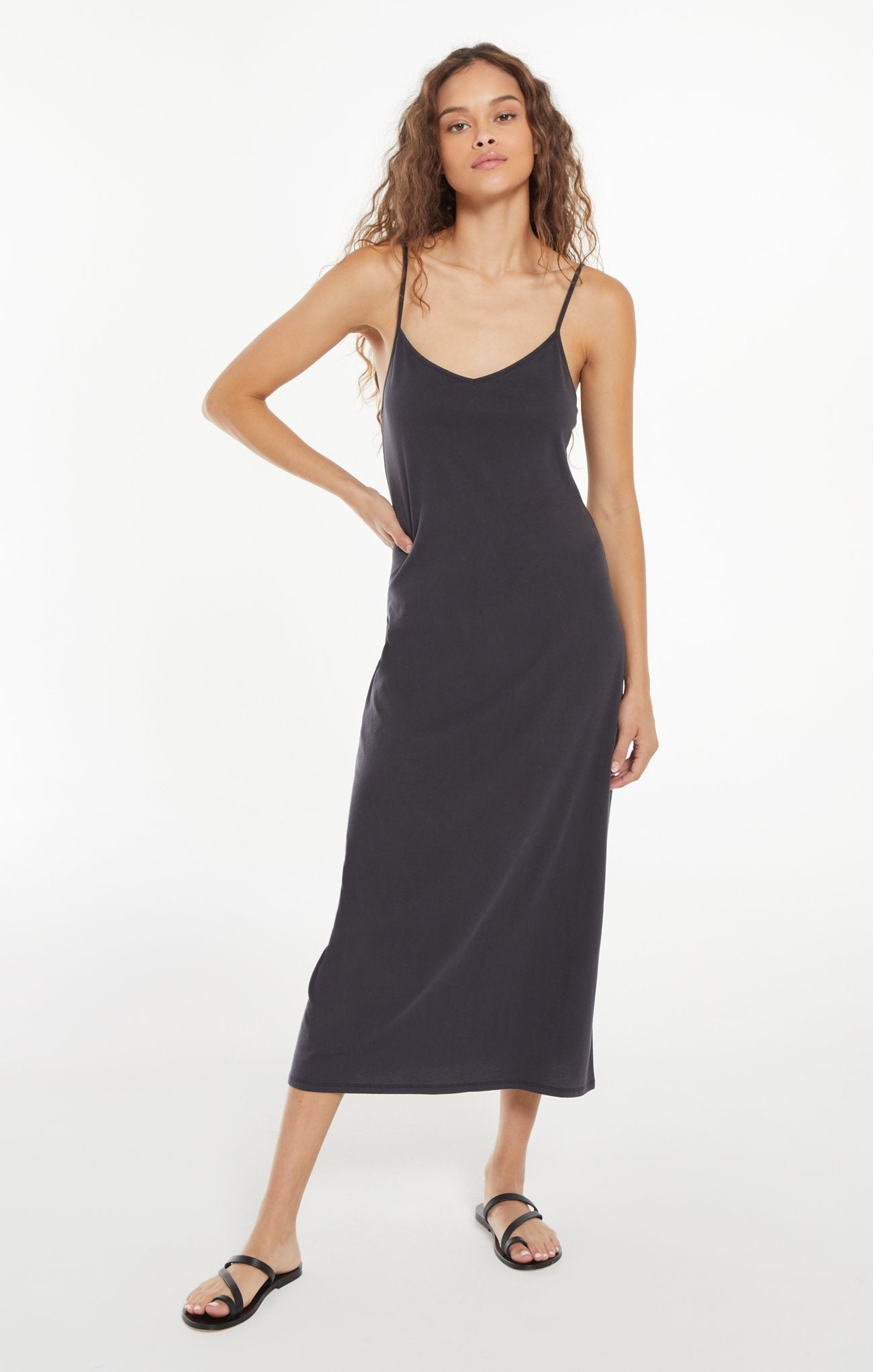 Rayne Organic Slip Dress