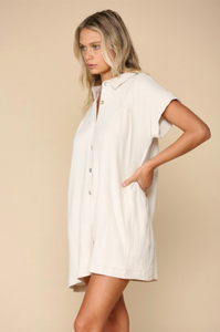 Size Me Up Romper