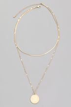 Load image into Gallery viewer, The Gemma Necklace