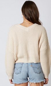 All Cozy Knit