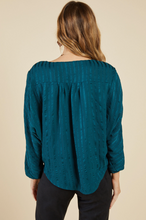 Load image into Gallery viewer, Under The Willows Blouse