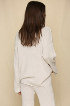 Load image into Gallery viewer, Colder Days Sweater Top
