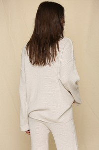Colder Days Sweater Top