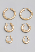 Load image into Gallery viewer, The Hooch Earring Set