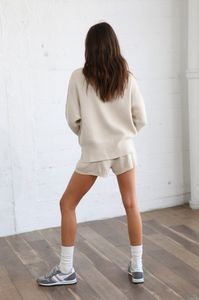 Obsessing Over It Sweater