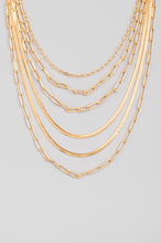 Load image into Gallery viewer, Light Work Necklace