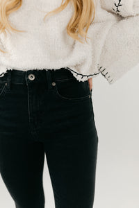 Pistola Lennon Crop Boot Cut
