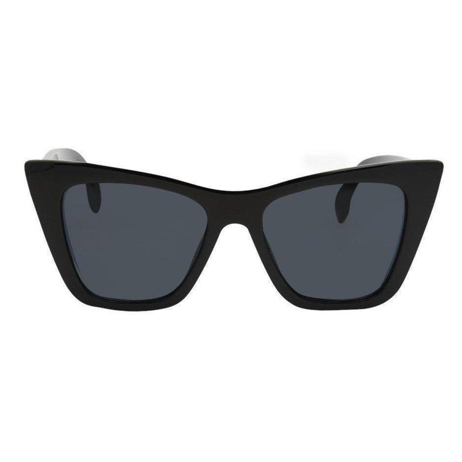 Ashbury Sunnies Black