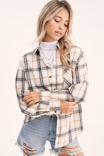 Load image into Gallery viewer, Encore Plaid Shirt