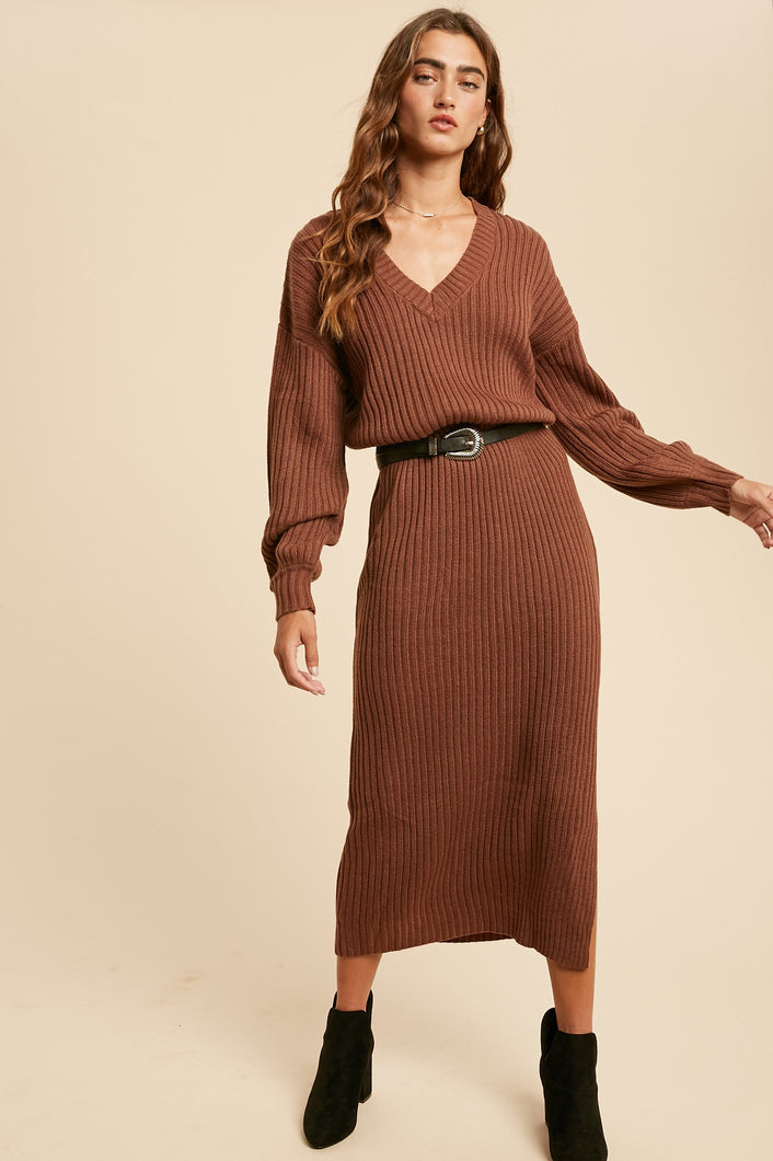 The One Dress Camel