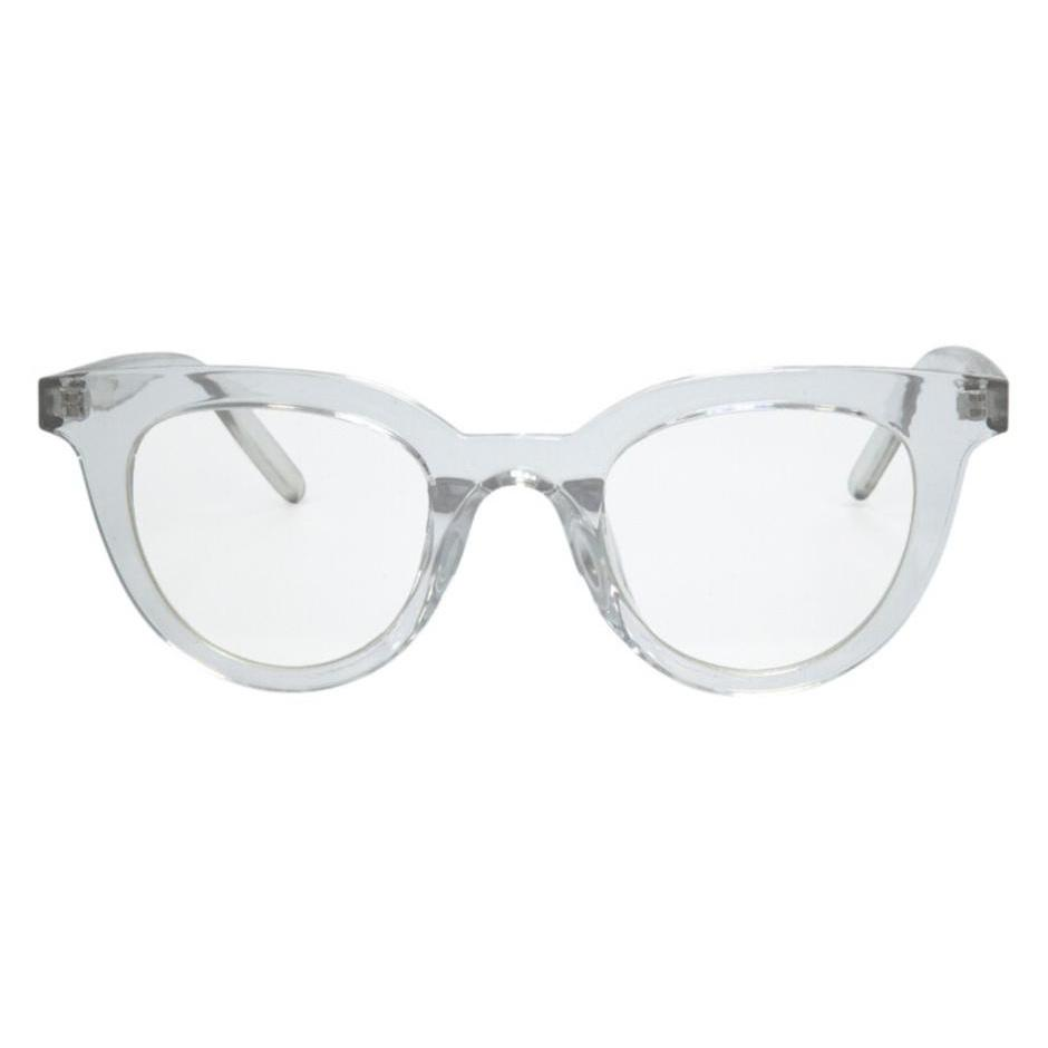 Canyon Blue Light Glasses Clear