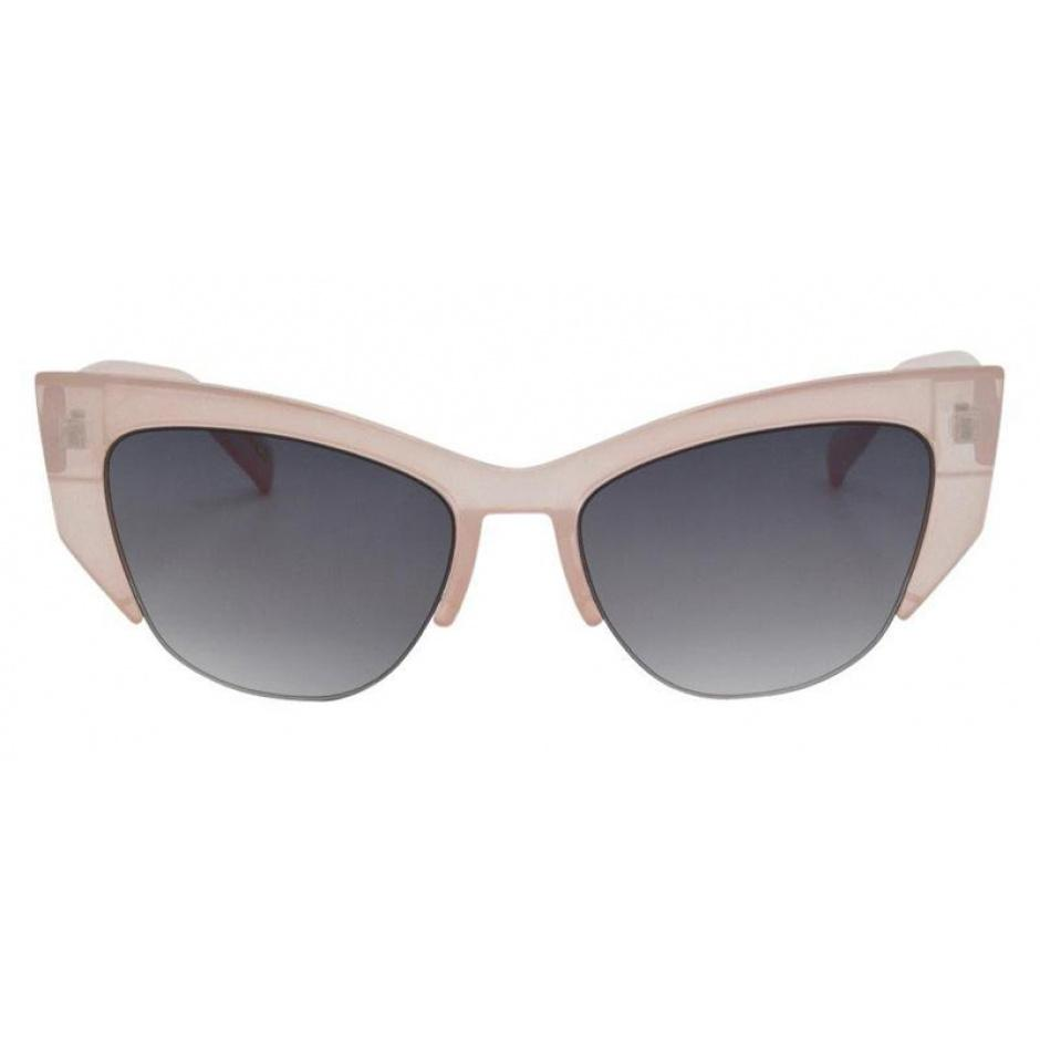 Frankie White Pearl Sunnies